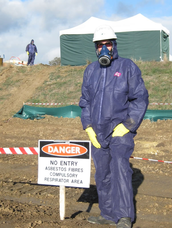 2 Contaminated sites